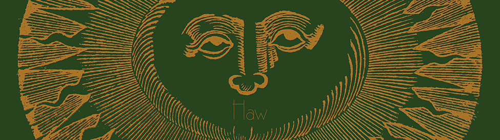 Hiss Golden Messenger: Haw