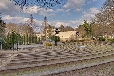 RLT amphitheater