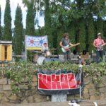 Chris Forsyth & The Solar Motel Band.