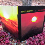 Now shipping Solar Motel + More Chris Forsyth Press Accolades.